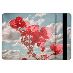 Flowers In The Sky Apple Ipad Air 2 Flip Case by dflcprints