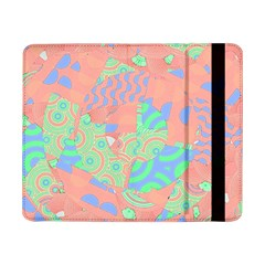 Tropical Summer Fruit Salad Samsung Galaxy Tab Pro 8 4  Flip Case by CrypticFragmentsColors