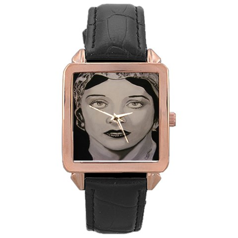 Adorned Grace Watch By Cindy Williams Front