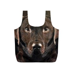 Chocolate Lab Reusable Bag (s)
