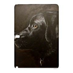 Black Lab Samsung Galaxy Tab Pro 12 2 Hardshell Case