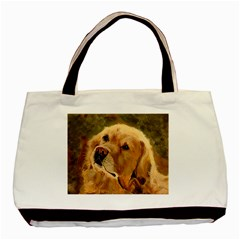 Golden Retriever Classic Tote Bag by LabsandRetrievers