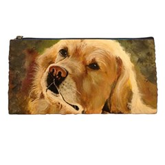 Golden Retriever Pencil Case by LabsandRetrievers