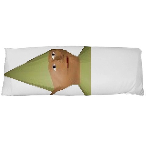 Elfman Body Pillow By Spencer   Body Pillow Case (dakimakura)   Wvr4o6ui6qc1   Www Artscow Com Body Pillow Case