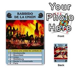 Mosby1 By Jordi Diaz Jose   Playing Cards 54 Designs   Qgumo6cz98qo   Www Artscow Com Front - Club4