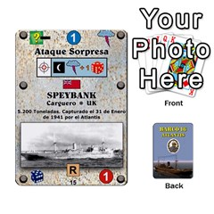 Raider16atlantis By Jordi Diaz Jose   Playing Cards 54 Designs   Twp101yn5l2e   Www Artscow Com Front - Heart3