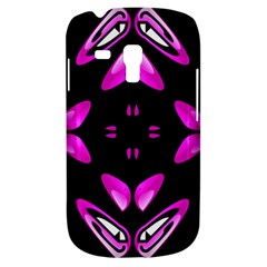 Abstract Pain Frustration Samsung Galaxy S3 Mini I8190 Hardshell Case by FunWithFibro