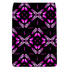 Abstract Pain Frustration Removable Flap Cover (large) by FunWithFibro
