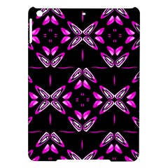 Abstract Pain Frustration Apple Ipad Air Hardshell Case by FunWithFibro
