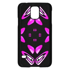 Abstract Pain Frustration Samsung Galaxy S5 Case (black) by FunWithFibro