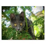 Cat - Jigsaw Puzzle (Rectangular)