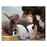 Doggy - Jigsaw Puzzle (Rectangular)