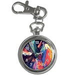 Fractal 1 Key Chain Watch