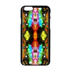 My Dream Come True By Saprillika Apple Iphone 6 Black Enamel Case by saprillika