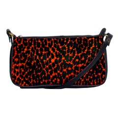 Florescent Leopard Print  Evening Bag by OCDesignss