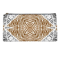 Animal Print Pattern  Pencil Case by OCDesignss