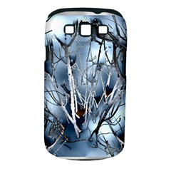 Abstract Of Frozen Bush Samsung Galaxy S Iii Classic Hardshell Case (pc+silicone) by canvasngiftshop