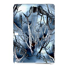 Abstract Of Frozen Bush Samsung Galaxy Tab Pro 12 2 Hardshell Case by canvasngiftshop