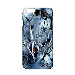 Abstract Of Frozen Bush Apple Iphone 6 Hardshell Case by canvasngiftshop