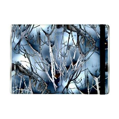 Abstract Of Frozen Bush Apple Ipad Mini 2 Flip Case by canvasngiftshop
