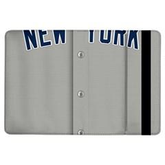 New York Yankees Jersey Case Apple Ipad Air Flip Case