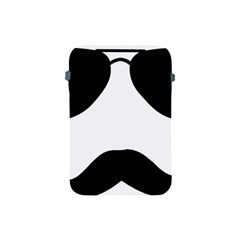 Aviators Tache Apple Ipad Mini Protective Sleeve by YAYA