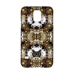 Futuristic Grid Pattern Design Print Samsung Galaxy S5 Hardshell Case  by dflcprints