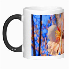 Magic Flower Morph Mug by icarusismartdesigns