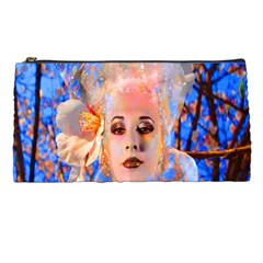 Magic Flower Pencil Case by icarusismartdesigns