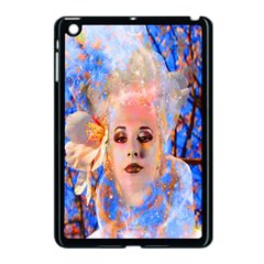 Magic Flower Apple Ipad Mini Case (black) by icarusismartdesigns