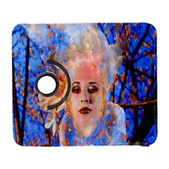 Magic Flower Samsung Galaxy S  Iii Flip 360 Case by icarusismartdesigns
