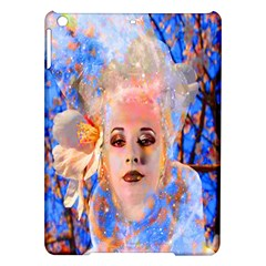 Magic Flower Apple Ipad Air Hardshell Case by icarusismartdesigns