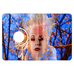 Magic Flower Kindle Fire HDX Flip 360 Case by icarusismartdesigns