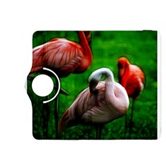 3pinkflamingos Kindle Fire Hdx 8 9  Flip 360 Case by bloomingvinedesign