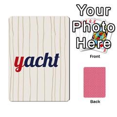 Jack Study Card By X   Playing Cards 54 Designs   Lglit1xlntpv   Www Artscow Com Front - HeartJ