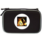 Pocket Aces on Fire  NDS Lite Case