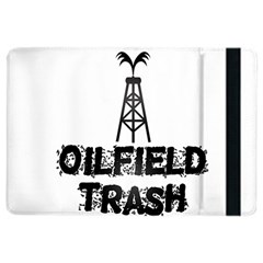 Oilfield Trash Apple Ipad Air 2 Flip Case