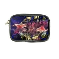 Abstract Of A Cold Sunset Coin Purse