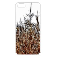 Abstract Of A Cornfield Apple Iphone 5 Seamless Case (white)
