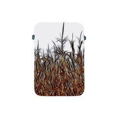 Abstract Of A Cornfield Apple Ipad Mini Protective Sleeve
