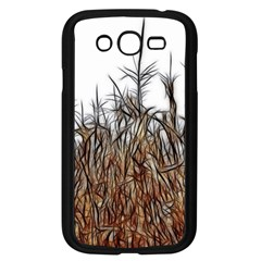 Abstract Of A Cornfield Samsung Galaxy Grand Duos I9082 Case (black)
