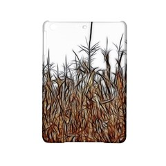 Abstract Of A Cornfield Apple Ipad Mini 2 Hardshell Case by bloomingvinedesign