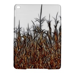 Abstract Of A Cornfield Apple Ipad Air 2 Hardshell Case by bloomingvinedesign