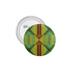 Tribal Shapes 1 75  Button by LalyLauraFLM