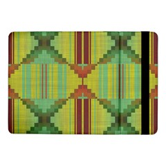 Tribal Shapes Samsung Galaxy Tab Pro 10 1  Flip Case by LalyLauraFLM