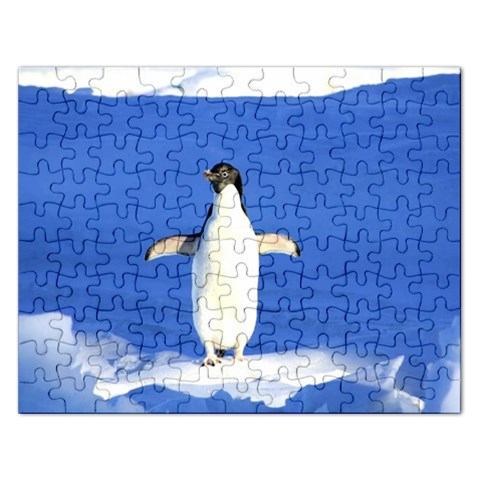 Puzzel By Pamela Sue Goforth   Jigsaw Puzzle (rectangular)   L0izh1s022hz   Www Artscow Com Front