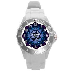 Ohm Lotus 01 Plastic Sport Watch (large) by oddzodd