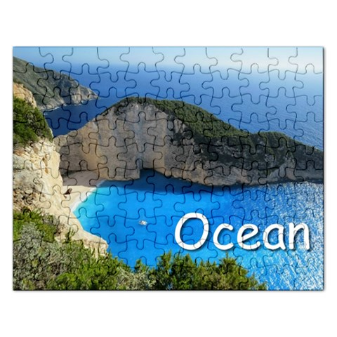 Puzzel By Pamela Sue Goforth   Jigsaw Puzzle (rectangular)   Jhgtuo2y6sj9   Www Artscow Com Front