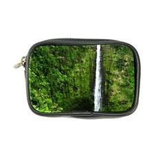 Akaka Falls Coin Purse by bloomingvinedesign
