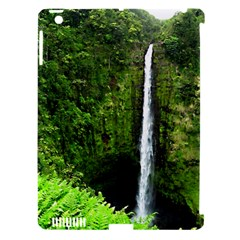 Akaka Falls Apple Ipad 3/4 Hardshell Case (compatible With Smart Cover) by bloomingvinedesign
